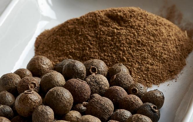 Borsok - Szegfűbors, Szechuáni bors, Guinea bors